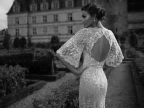 Israeli wedding dress designer ? White City wedding bridal