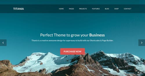 15+ Best Multi-Purpose Joomla Templates 2014 - JooExplorer
