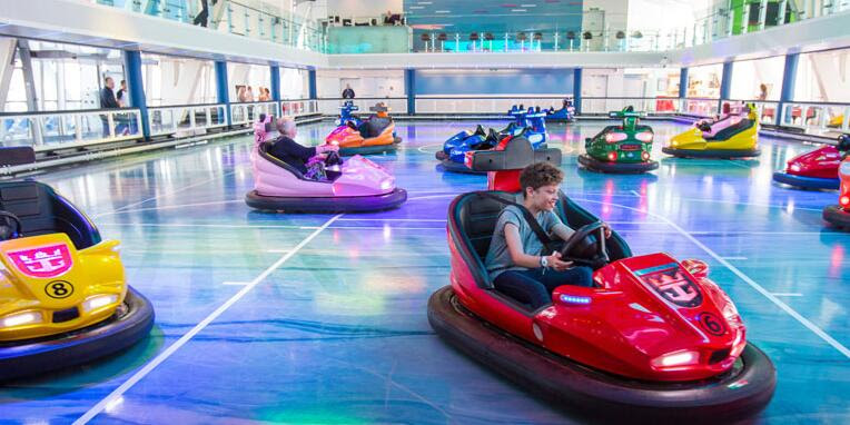Image result for bumper cars for kids