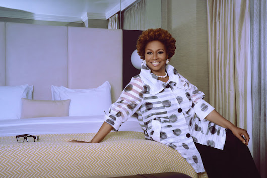 "Jenifer Lewis of ""Black-ish"" Talks About Her New Book, ""The Mother of Black Hollywood"""