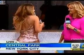 Mariah Carey (Foto: Reprodução/YouTube)