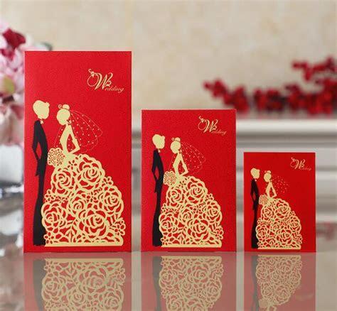 Freeshipping!30pcs 2017 Wedding Red Envelope Favor Chinese