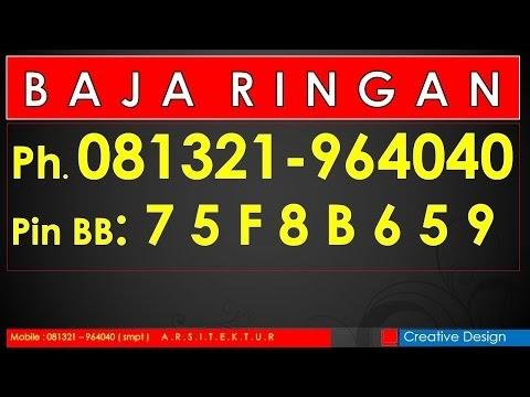 Update Ph 0822 14146314 Atap Baja Ringan Harga Baja Ringan Bandung, Video Spesifikasi Teknik Baja Ringan viral!
