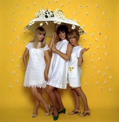 The Paris Sisters, circa 1970