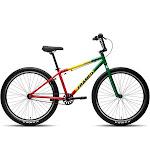 "Framed Judgement BMX Bike - 27.5"" Rasta 27.5in"