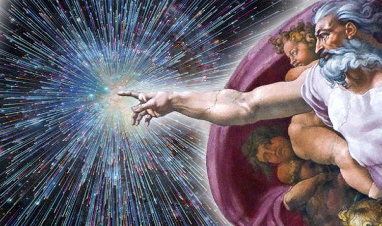 God Didn't Create The Universe – Physicists Report New Shocking Discovery