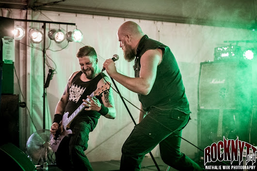 2018-07-06 THE CROWN – Vicious Rock Festival