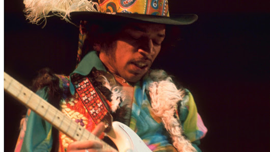Watch now: American Masters | Jimi Hendrix: Hear My Train A Comin' | PBS Video