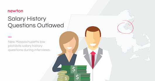 Massachusetts Outlaws Salary History Questions