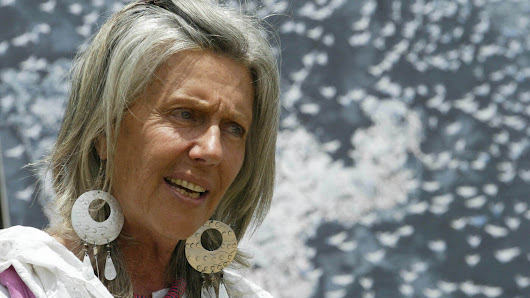 'I Dreamed of Africa' Author And Conservationist, Shot In Kenya