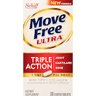 Move Free Ultra Triple Action Joint Dietary Supplement Tablets - 30 count