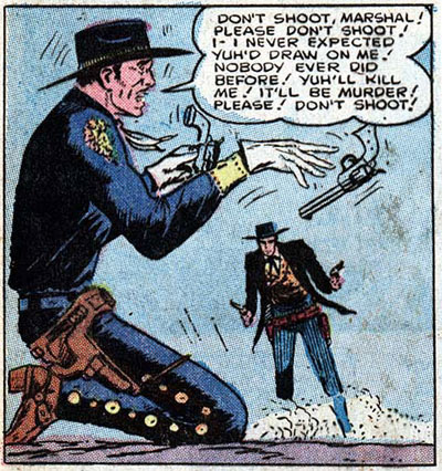 Wyatt Earp #16
