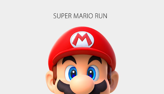 Hoy se ha estrenado Super Mario Run en exclusiva para iOS