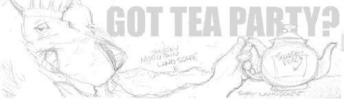 GotTeaParty
