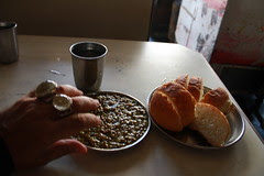 keema brun my morning breakfast sometimes at pahelvi restaurant bandra bazar road by firoze shakir photographerno1