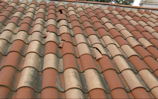 Tile Roof Repair and Inspection Naples/Marco Island/Fort Meyers | Home | Rising Star Roofing