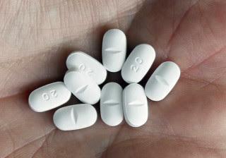 Anvisa determina interdição de remédio para hipertensão