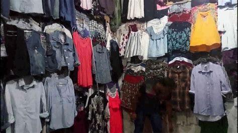 BEST PLACE To Shop In    Delhi    Sarojini Nagar Market