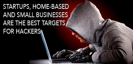 SMBs Are Targets For Hackers - AZGAD WEBSITE SECURITY BLOG