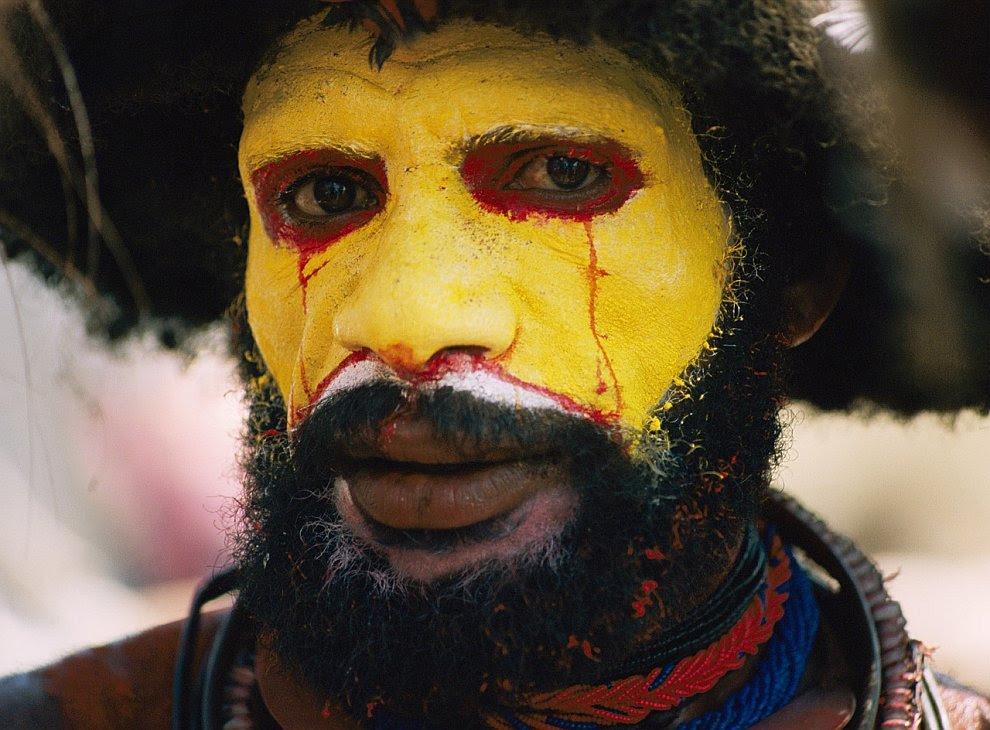 Хули — папуасский народ