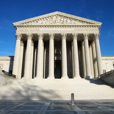Supreme Court to decide whether man can challenge criminal law after he pleads guilty to violation
