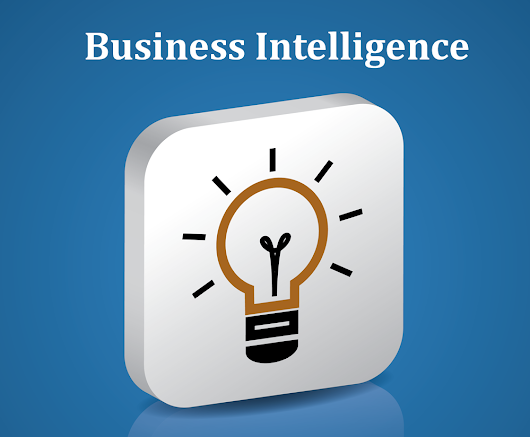 What is Business Intelligence?