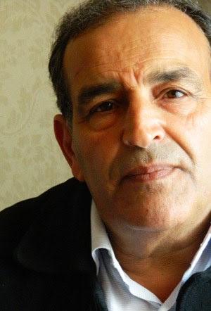 """Moncef Ouhaibi: """"Die wirtschaftlichen Probleme, vor denen die Islamisten  stehen, sind enorm. Mehr als eine Million Arbeitslose im Land - auch  wir auf der Linken können das nicht allein lösen."""""""