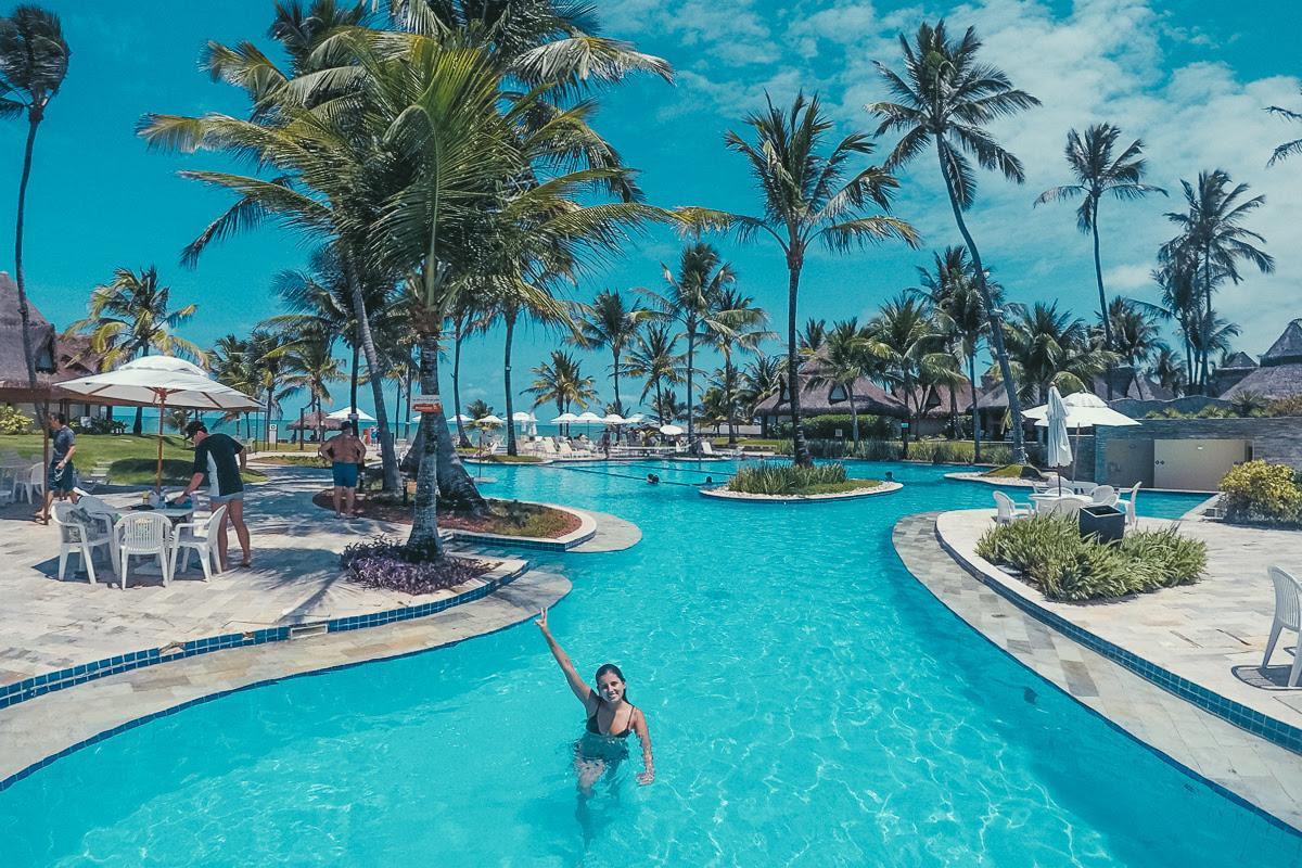 Summerville Beach Resort Porto de Galinhas  Vamos Pra Onde
