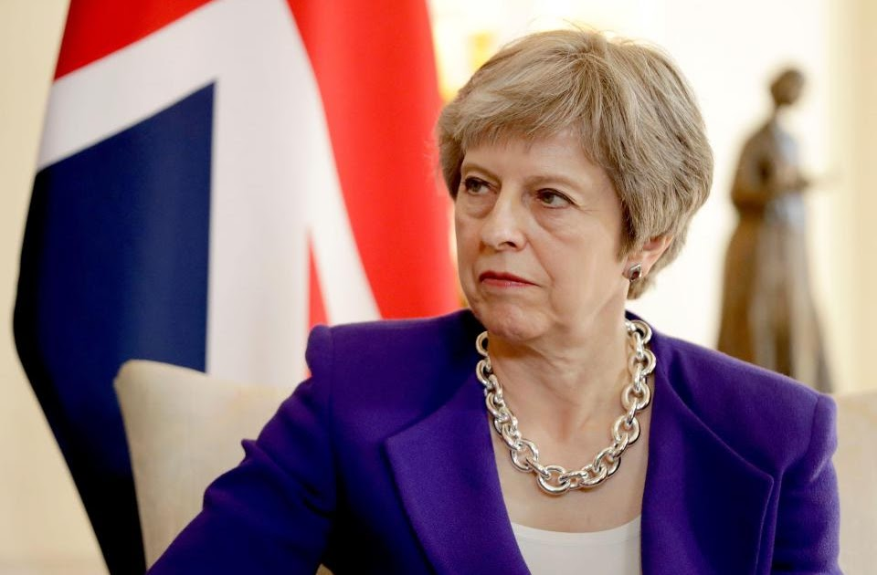 The EU isn't hindering Brexit, the PM is — it's time for anyone but Theresa May