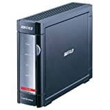 BUFFALO LS-500GL ギガビット LAN接続HDD LinkStation LS-500GL
