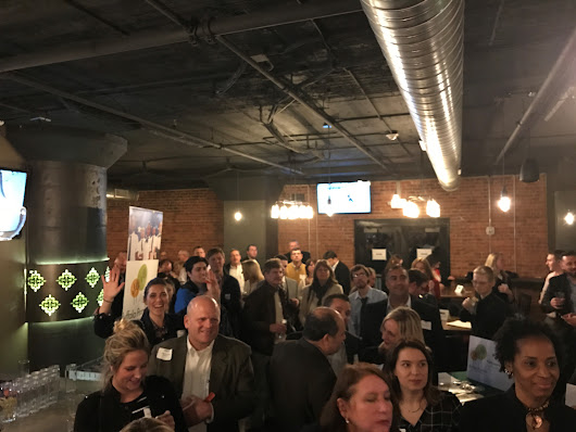 2017 Winter Bash Brings in Over 100 Attendees - InfoTech WNY