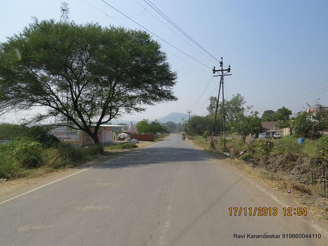"To Chande - Visit Amit Rujuta Ventures' ""Gloria"" 1 BHK 1.5 BHK 2 BHK Flats at Nande near Hinjewadi on Pirangut Nande  Road Taluka Mulshi District Pune 412115"