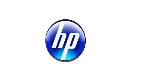 hp logo png transparent background