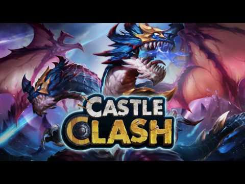 Castle Clash: Rise of Beasts