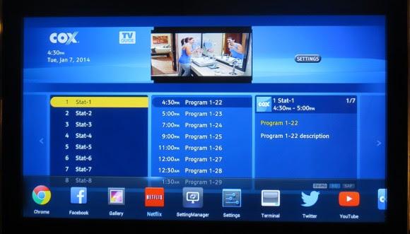Cox Cable Tv Guide Fort Walton Beach