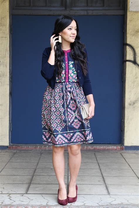 Putting Me Together: How to Dress for a Fall Wedding   12