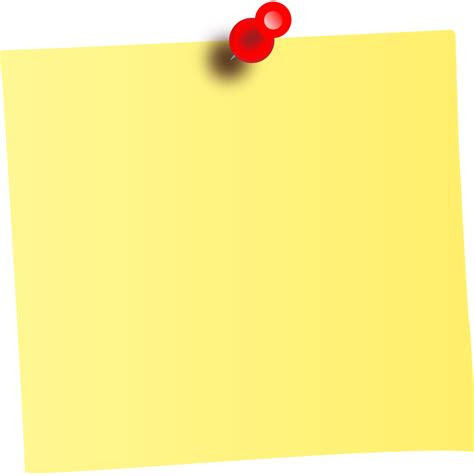sticky notes png images   note png sticker png