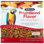 ZuPreem Fruit Blend - Large Bird - 3.5lb