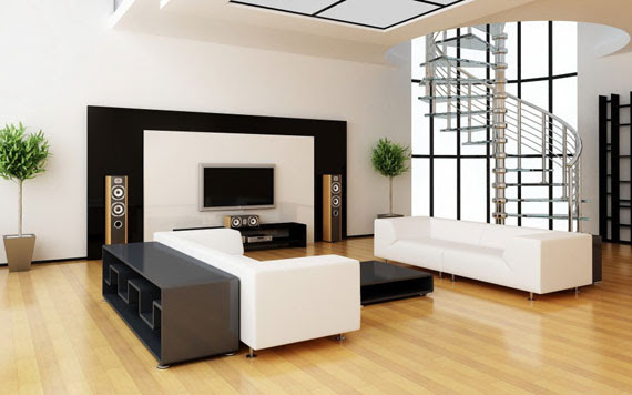 Interesting Living Room Decoration Ideas To Inspire You 9