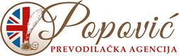 Translation Agency Popovic