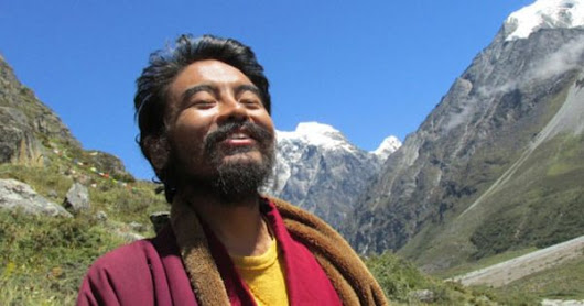 In exclusive first interview, Mingyur Rinpoche reveals what happened during his four years as a...
