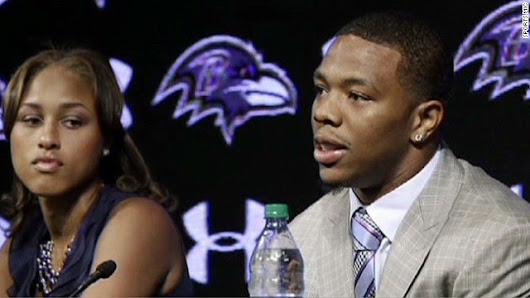 NFL, apologize to women for Ray Rice