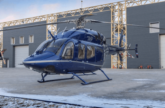 Bell 429 For Sale SN 57086 | AeroClassifieds.com