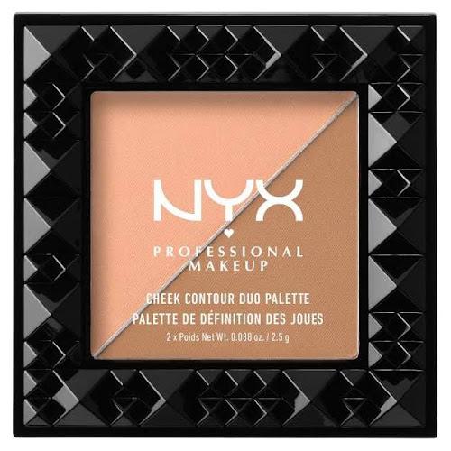 Studio Pro Shade & Define 10 Color Contour Palette by BH Cosmetics #11