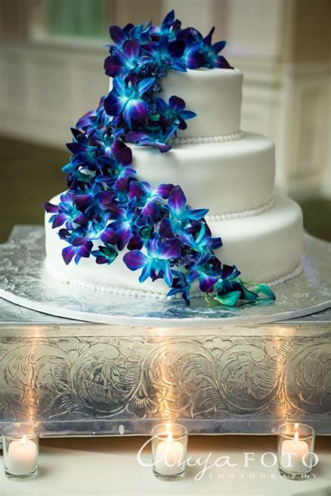 79 best images about Wedding   Turquoise, Purple & Blue on