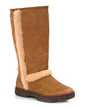 UGG Australia Sunburst Tall Boots