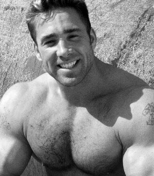 R.I.P. Porn Star Billy Herrington Died From Car Accident