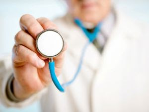 protesto de médicos
