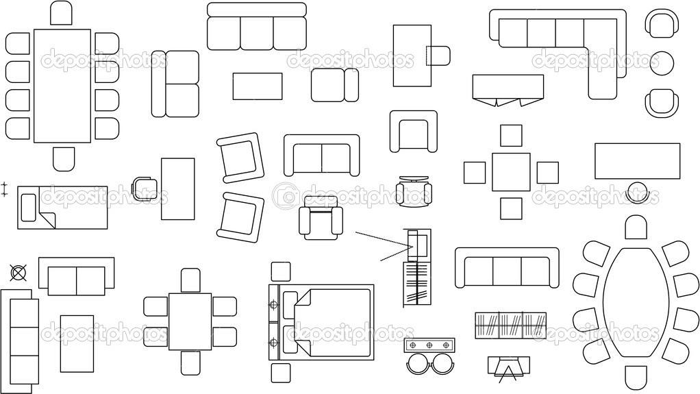 Free Architecture Symbols Cliparts Download Free Clip Art