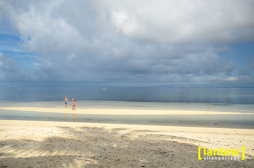 Sandugan Beachcombers